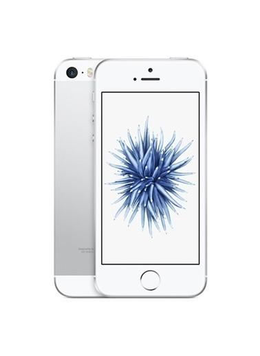 Apple Apple İphone Se 64Gb Gümüş